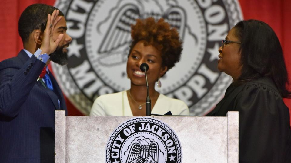 Cooperation Jackson, Chokwe Lumumba, grassroots organizing, Malcolm X Grassroots Movement, Jackson People's Assembly