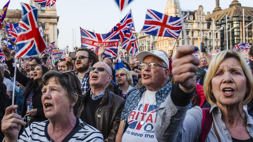 Brexit, Campaign for Freedom of Movement, migrant rights, far right policy