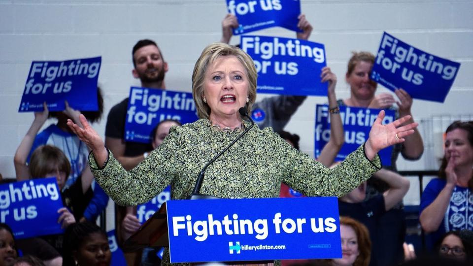 Hillary Clinton, corporate presidency, Trans-Pacific Partnership, TPP, oil and gas industry, fracking, Ken Salazar, John Podesta, Bernie Sanders, Tim Kaine, Democratic National Committee, DNC