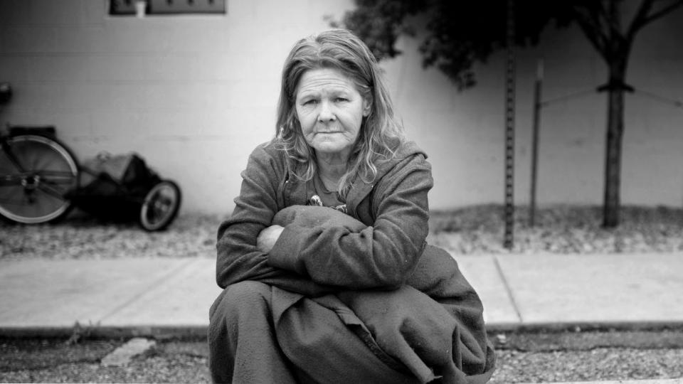 rising homelessness, homeless population, homeless crisis