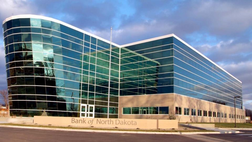 Bank of North Dakota, public banks, public banking, Public Banking Institute, Farm Financial Stability Loan, California Pooled Money Investment Account, California State Bank, Bank of California, Reconstruction Finance Corporation