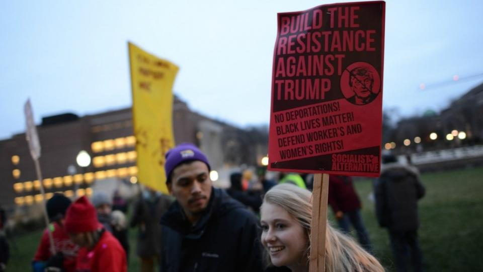 Trump resistance, Indivisible Guide