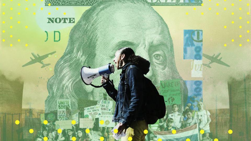 climate crisis, renewable energy, climate justice