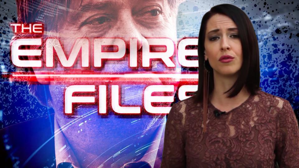Empire Files: Abby Martin