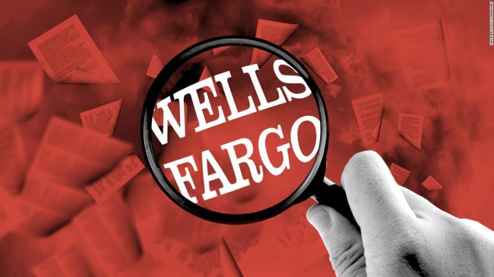 Wells Fargo scandals, Wells Fargo fraud, foreclosure crisis, John Stumpf, Tim Sloan, Elizabeth Warren, bank bailouts