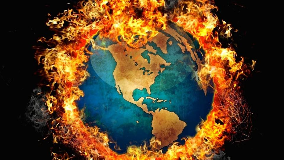 mass extinction, Sixth Extinction, Endangered Species Act, Pontifical Academy of Sciences, Pope Francis, environmental encyclical, Laudato Si, biodiversity