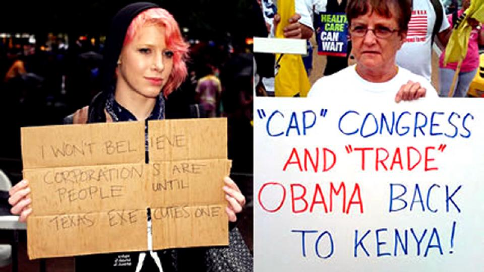 A New Direction for Occupy in 2013