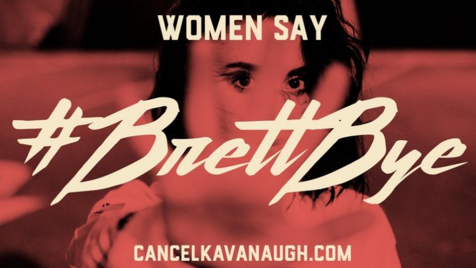 Brett Kavanaugh, sexual assault, sexual harassment, Supreme Court