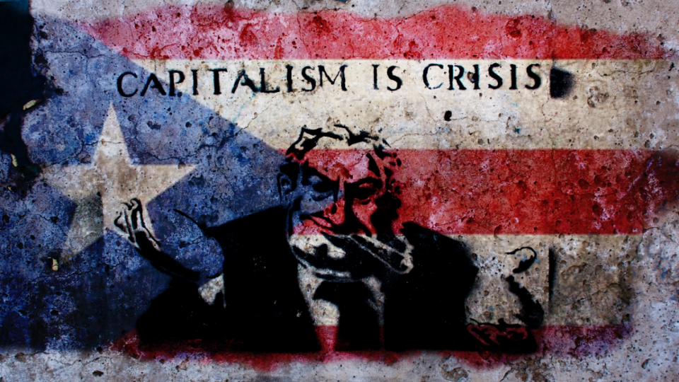 occupy, creative activism, activism, act out, Puerto Rico, colonialism, capitalism, hurricane maria, electricity, renewable energy, fossil fuels, bankruptcy, austerity, vulture funds, hedge funds, wall street, economic crisis, mutual aid disaster relief,