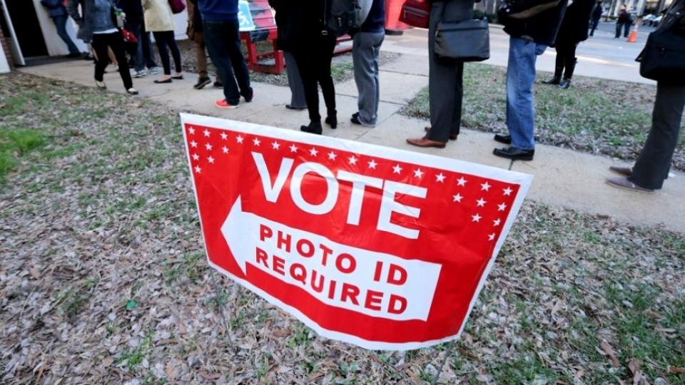 voter ID laws, voter restrictions, Wisconsin vote, rigged vote, Donald Trump