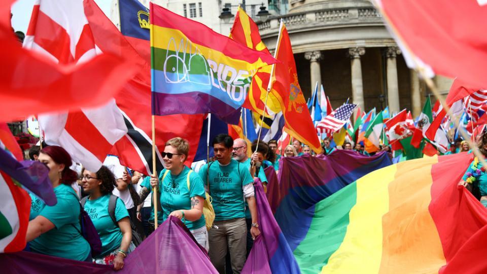 Gender Recognition Act, transgender, transmen, transmen, self-ID