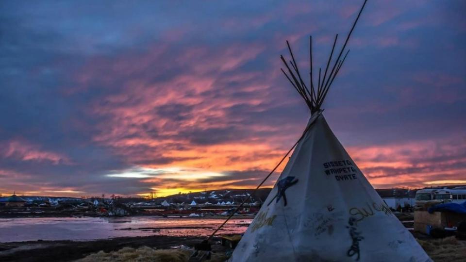 Standing Rock Sioux tribe, Standing Rock protests, Dakota Access Pipeline, #NoDAPL