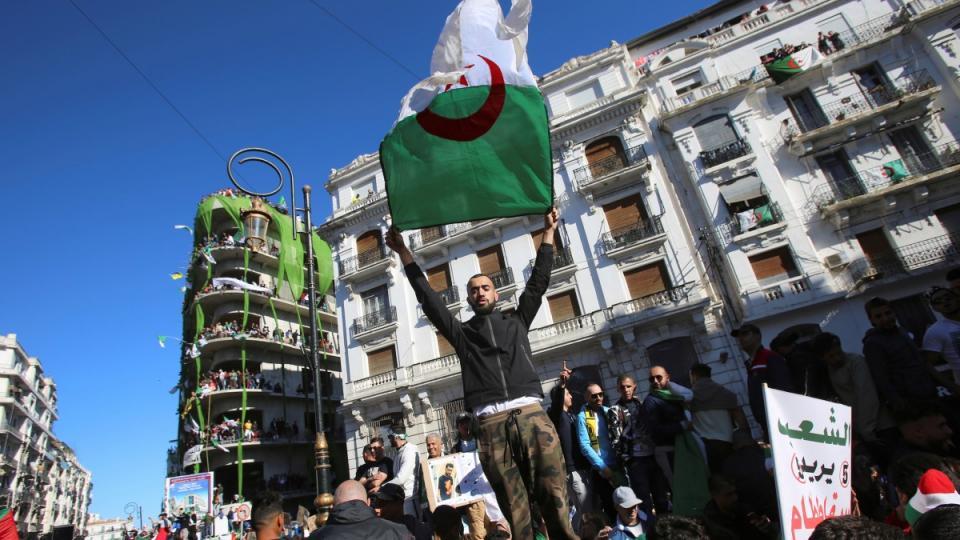 Bouteflika protests, Algeria protests, second Arab Spring, Algeria youth, Algeria elections