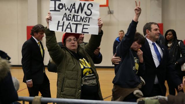 ICE detention centers, ICE detainees, immigrant rights, illegal immigration, Eastern Iowa Community Bond Project