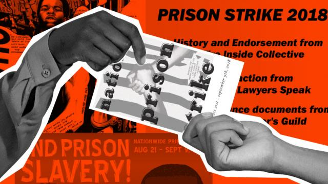 incarceration rates, restorative justice, criminal justice reform, National Prison Strike