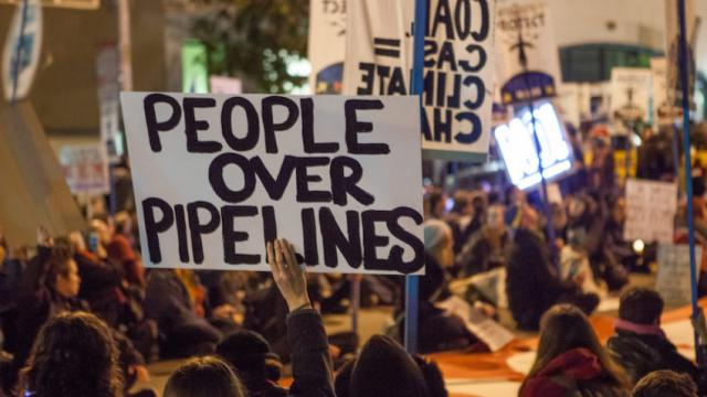 ALEC, American Legislation Exchange Council, pipeline protests, protester crackdown, First Amendment rights, right to assemble, carbon emissions, oil spills