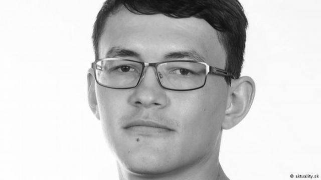 Ján Kuciak, journalist deaths, journalist killings, Reporters Without Borders, press freedom, reporting on corruption