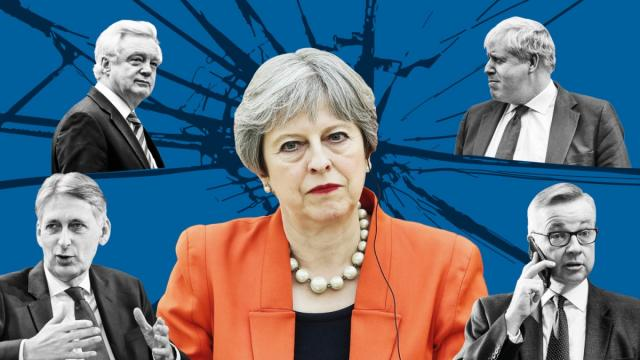 UK austerity cuts, austerity program, Brexit, social benefits cuts, child poverty, child hunder