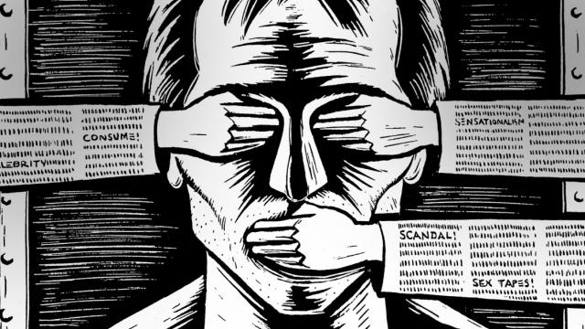 media censorship, media restrictions, data restrictions, Freedom of Information Act, FOI, press crackdown, press freedom