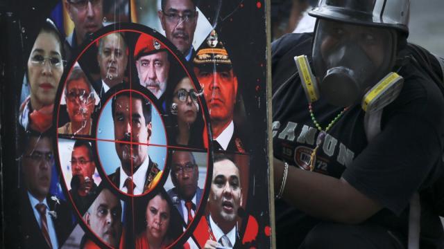 Venezuela crisis, Venezuela regime change, Nicolas Maduro, Donald Trump, Washington geopolitical aims, U.S. overseas intervention