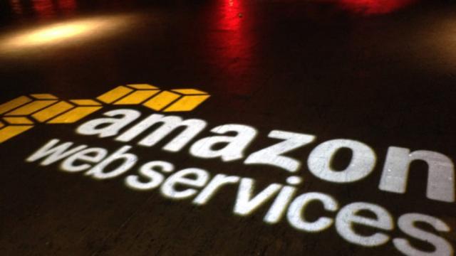 Amazon, Amazon Web Services, Amazon cloud storage, Amazon government relationship, Amazon surveillance technology, Amazon financial dominance