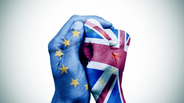 Brexit, Jo Cox, E.U. referendum, Britain Stronger in Europe, Electoral Reform Society, Left Leave, rightwing movements, U.K. xenophobia
