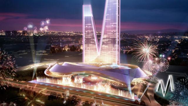 The Madrid Heist: Sheldon Adelson's EuroVegas Casino Sets