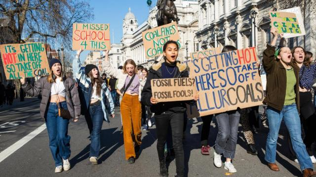 youth climate strike, climate protests, climate walkouts, strike for climate, Greta Thunberg, global youth protests