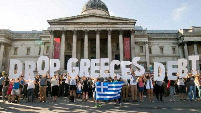 Greek economic crisis, Greek bailout, Syriza party, Greek austerity measures, E.U. bailouts, Alexis Tsipras