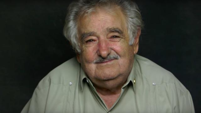 José Mujica, Uruguay, Human the Movie, Punta Carretas Prison