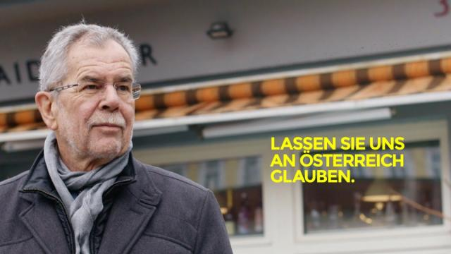 Austrian elections, Alexander Van der Bellen, Austrian Green Party, far-right governments, Norbert Hofer, Freedom Party, anti-immigrant sentiment, xenophobia, migrant crisis