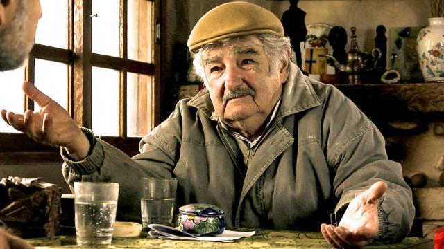 Luptătorul de guerilă devenit președinte  Jose Mujica