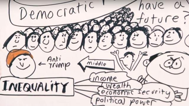 Democrats, Robert Reich, Trump,