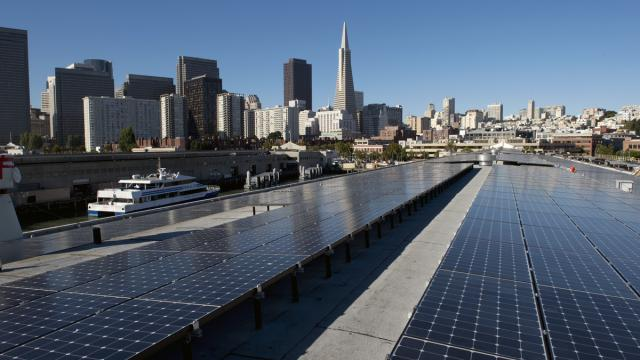 Cities, Clean Energy, Renewable Energy
