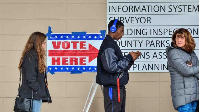 voting rights, voting restrictions, voter enfranchisement, get out the vote, student voters, youth vote