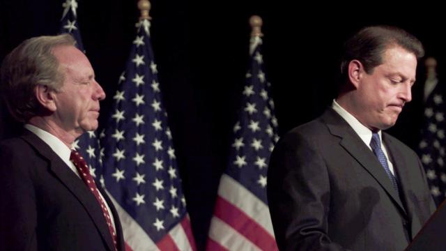 Al Gore, Florida recount, Florida elections, George W. Bush, stolen 2000 presidency, 2018 midterms