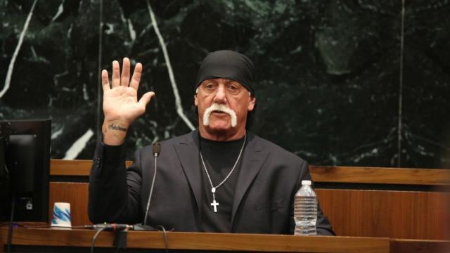Nobody Speak: Trials of the Free Press, Free Press, Hulk Hogan, Trump, Gawker