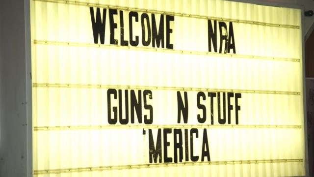 gun violence, gun lobby, mass killings, National Rifle Association