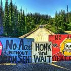 Environmentalists and Indigenous People Flex New Muscle In Canada's Resource Wars