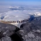 Greenland, Greenland melting, climate impacts, climate chaos, Greeland minerals, Greenland mining operations, Norse, melting ice, rising seas