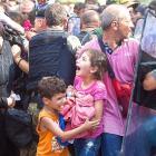 refugee crisis, E.U. refugee policy
