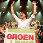 Dutch GreenLeft, Jesse Klaver, pro-EU, anti-EU, Geert Wilders, rightwing populism