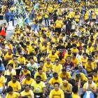 Malaysian protests, anti-corruption protests