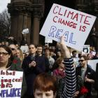 March for Science, climate protests, climate march, Donald Trump, Trump climate policy