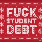 student debt, college debt crisis, Student Loan Justice, student debt jubilee, predatory loans, debt forgiveness